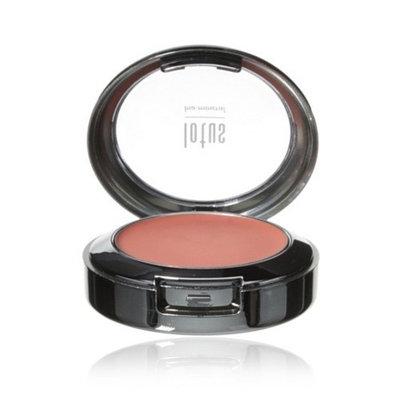 LOTUS COSMETICS USA Lotus Cosmetics Mineral Blush Apricot -- 5 g