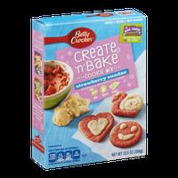 Betty Crocker™ Create 'n' Bake Strawberry Sundae Cookie Mix