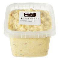 Market Pantry Mustard Potato Salad 3-lb.