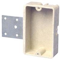 Fiberglass Switch Box 9303-H
