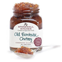 Stonewall Kitchen Old Farmhouse Chutney 8.5 Oz