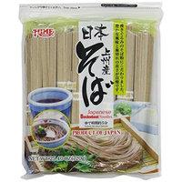 Hime Dried Buckwheat Soba Noodles, 25.40-Ounce
