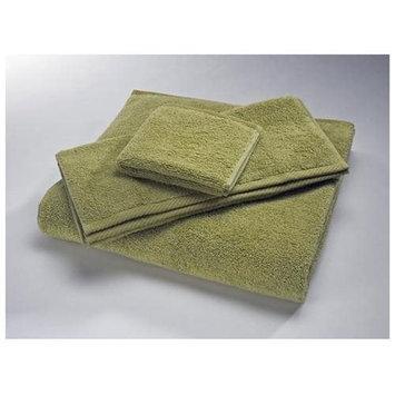 Home Source 10102BAG40 100 Percent Cotton Bath Towel - Bamboo