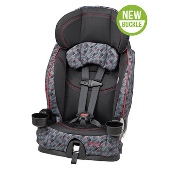 Evenflo Company Inc. Evenflo Chase Select Harnessed Booster Car Seat in Dunagan