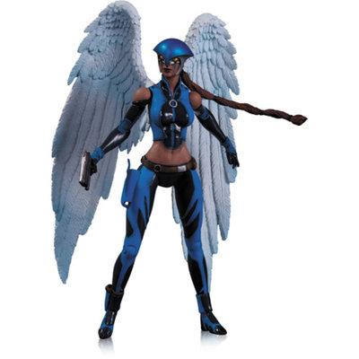 DC Comics New 52 Earth 2 Hawkgirl Action Figure