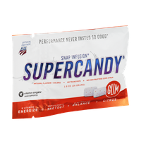 Snap Infusion Supercandy Gum