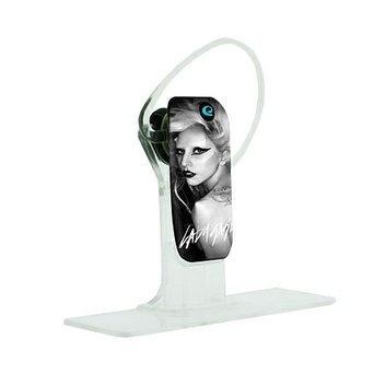 Earloomz Bluetooth Headset Lady Gaga