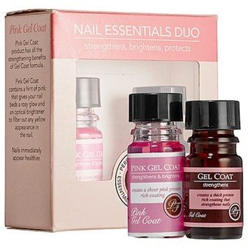 Perfect Formula Nail Essentials Duo