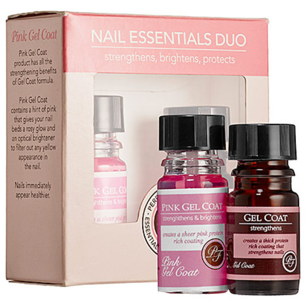 Perfect Formula Nail Essentials Duo Reviews