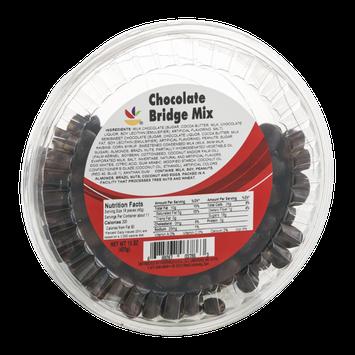 Ahold Chocolate Bridge Mix
