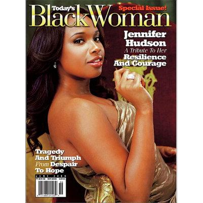 Kmart.com Today's Blackwoman Magazine - Kmart.com