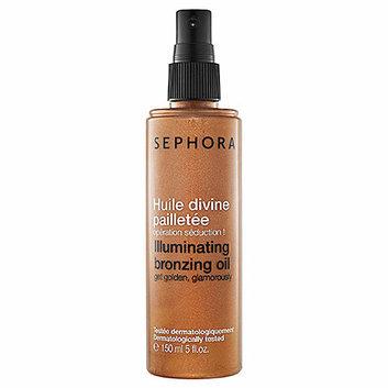 Sephora Illuminating Bronzing Oil