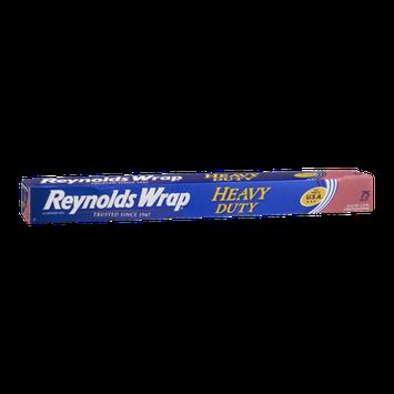 Reynolds Wrap 75 SQ FT Heavy Duty Aluminum Foil