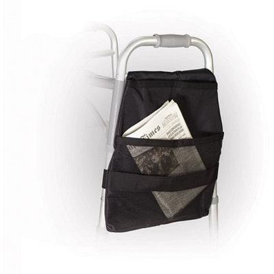 Drive Medical Side Walker Carry Pouch - Black (Standard)