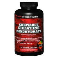 GNC Pro Performance Chewable Creatine Monohydrate
