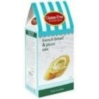 Glutino Gluten Free Pantry French Bread & Pizza Mix