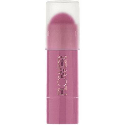 FLOWER Beauty Kiss Me Twice Lip & Cheek Chubby by Drew Barrymore KM2 Think Pink