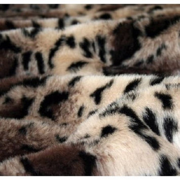Favorite Pet Products T38 CLD Tiger Dreamz Bed Sm Clouded Leopard