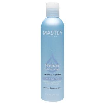 Mastey Frehair Daily Detangler for Normal to Dry Hair, 8 oz