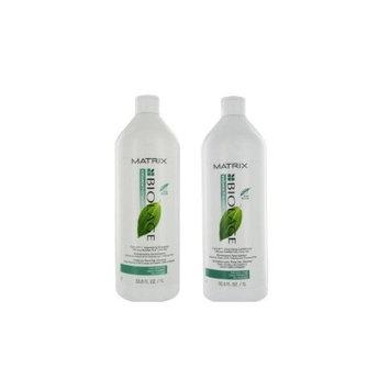 Matrix Biolage Volumatherapie Volumizing Shampoo and Conditioner 33.08oz Duo