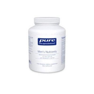 Pure Encapsulations - Men's Nutrients 360's (Premium Packaging)