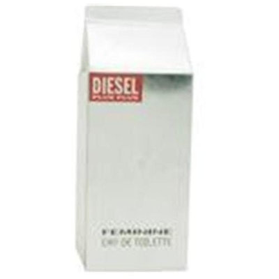 Diesel Plus Plus By Diesel Edt Spray 2.5 Oz