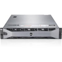 Dell PowerEdge R720 2U Rack Server - 1 x Intel Xeon E5-2609 v2 2.50 GHz