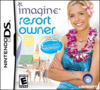 UbiSoft Imagine: Resort Owner