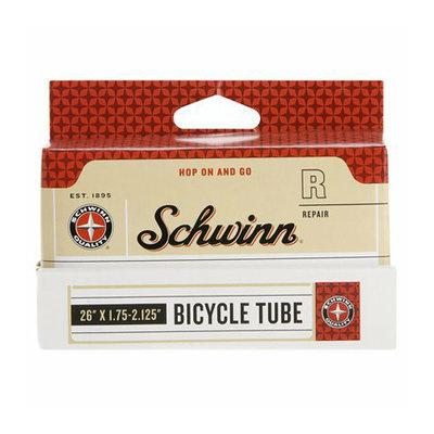 Pacific Cycle Schwinn Black Bicycle Tire Tube