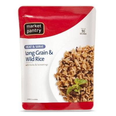 market pantry Market Pantry Long Grain Wild Rice 8.5 oz