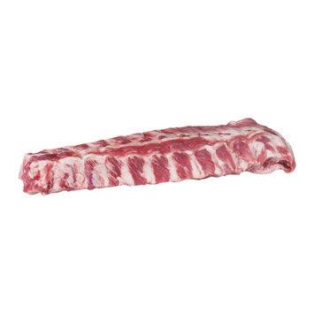 Pork Loin Back Ribs