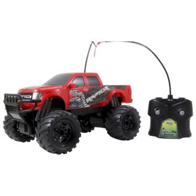 Jada HyperChargers Just Truck R/C - Ford F-150 SVT Raptor