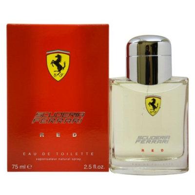 Ferrari Scuderia Red Eau de Toilette Spray, 2.5 fl oz