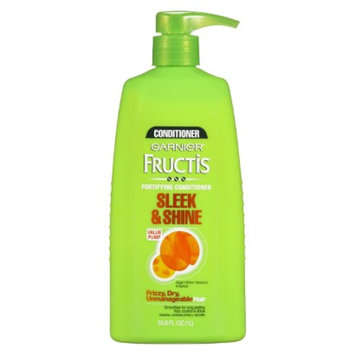 Garnier Fructis Sleek & Shine For Frizzy, Dry, Unmanageable Hair