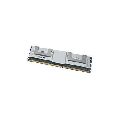 Axiom - DDR2 - 8 GB: 2 x 4 GB - FB-DIMM 240-pin - 800 MHz / PC2-6400 - CL5 - fully buffered - ECC