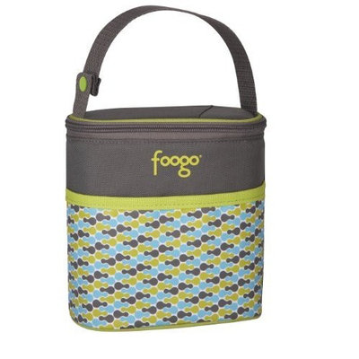 Thermos Foogo Insulated Bottle Carrier, Tripoli