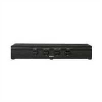 NXG 4-Zone Speaker Selector NX-SS4
