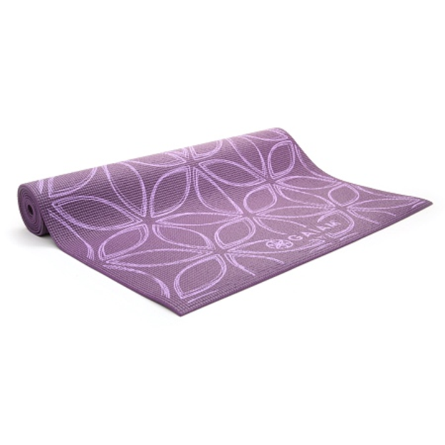 Gaiam Yoga Flower of Life Yoga Mat