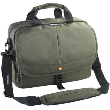 Vanguard 2GO 33 Digital SLR Camera Messenger Bag (Green)