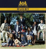 Rugby by Ralph Lauren