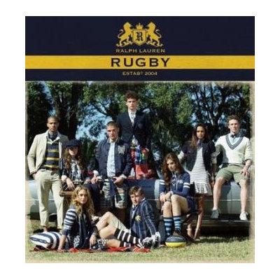 Rugby by Ralph Lauren