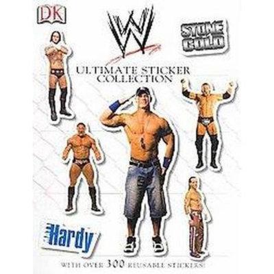 WWE (Paperback)