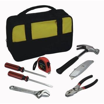 Home Plus 7 Piece Tool Set With Bag (DR3154-1)