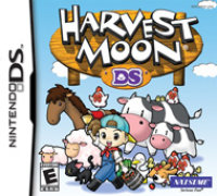 Crave Entertainment Harvest Moon
