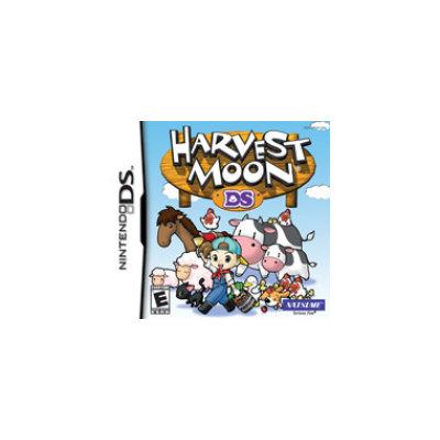 Crave Entertainment Harvest Moon