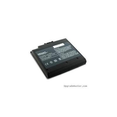 Denaq DQ-PA3166U-12 High Capacity Battery for Toshiba Satellite 1905-S278 Laptops- 6600mAh