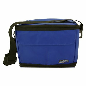Maranda Enterprises FlexiFreeze 9 Can Beverage Cooler - Blue