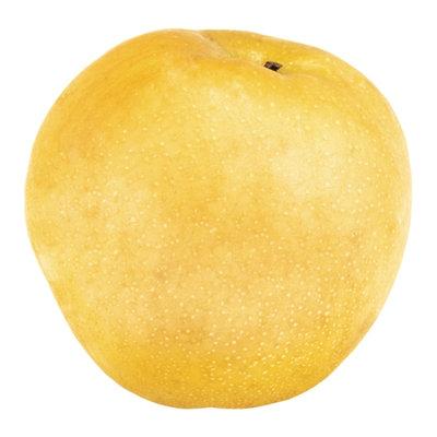 Pear Asian Brown