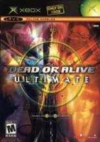 Team Ninja Dead or Alive Ultimate