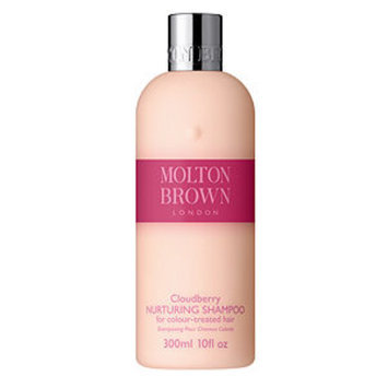 Molton Brown Colour-nurturing shampoo with cloudberry